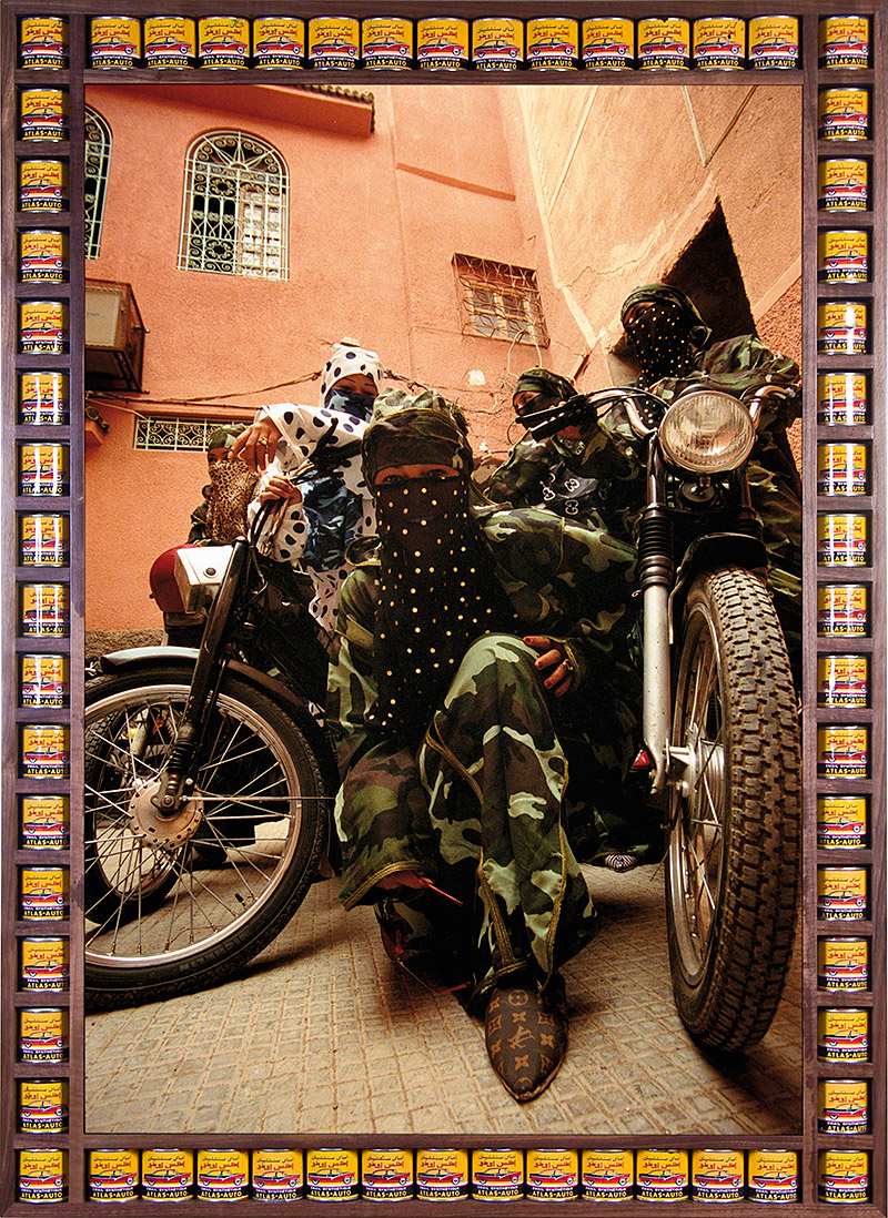 Gangs of Marrakesh