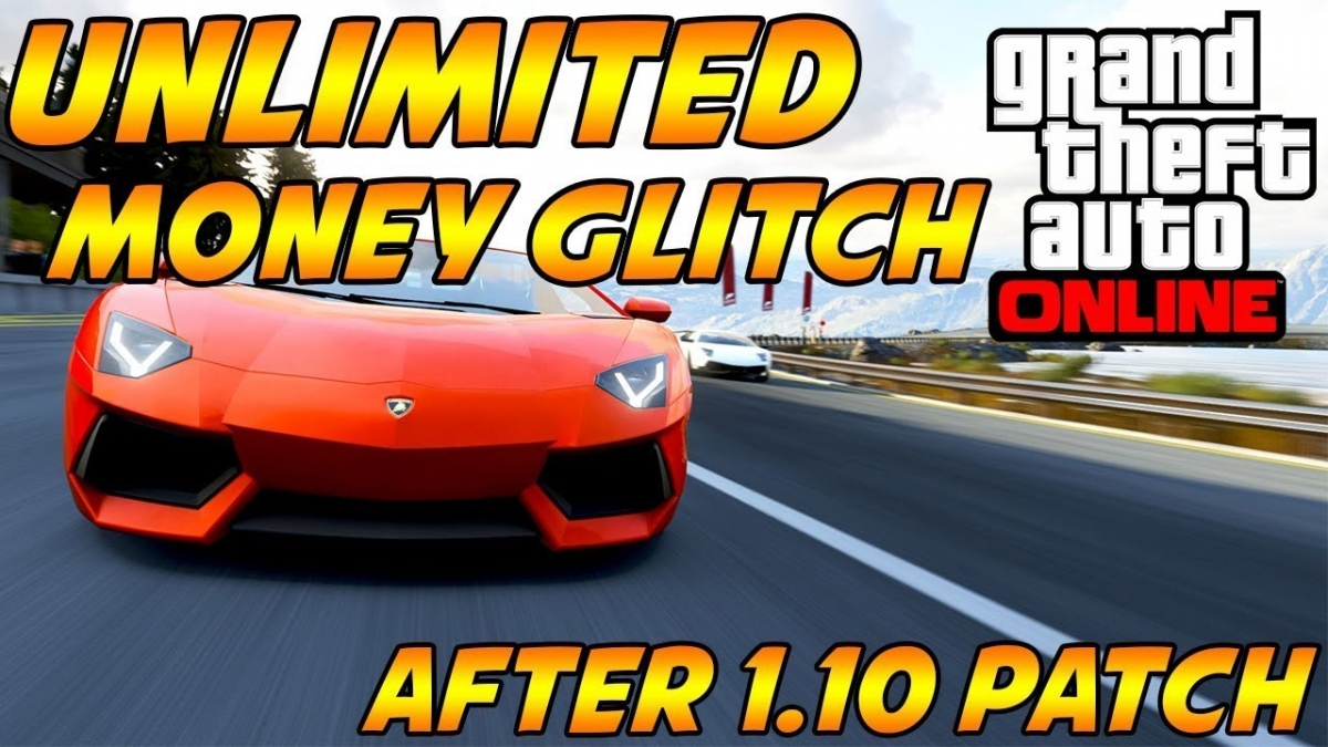 GTA 5: Unlimited Money via Solo Rebel Car Duplication Glitch After 1.10 Patch