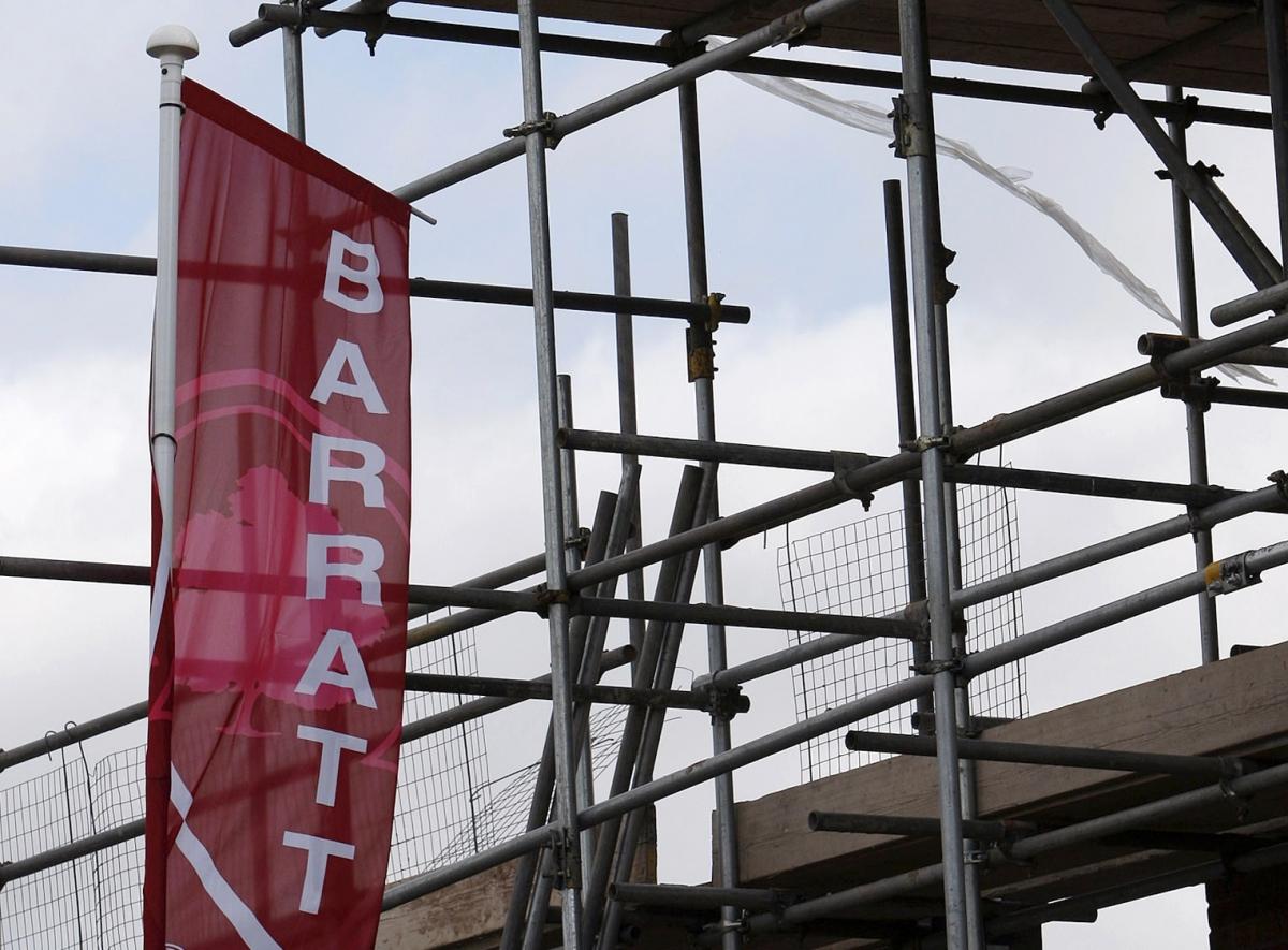Barratt Developments