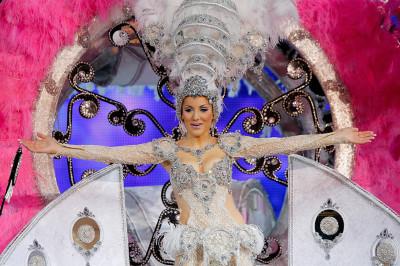 Carmen Desire Garcia 1