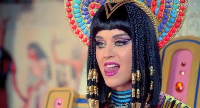 Katy Perry,