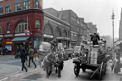 Covent Garden c.1930