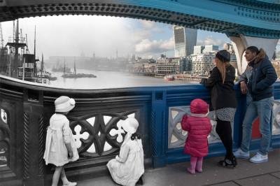 Tower Bridge c.1930