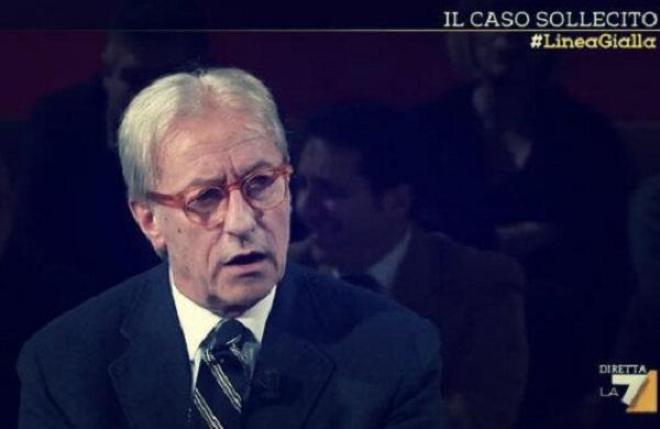 Vittorio Feltri insults Meredith Kercher