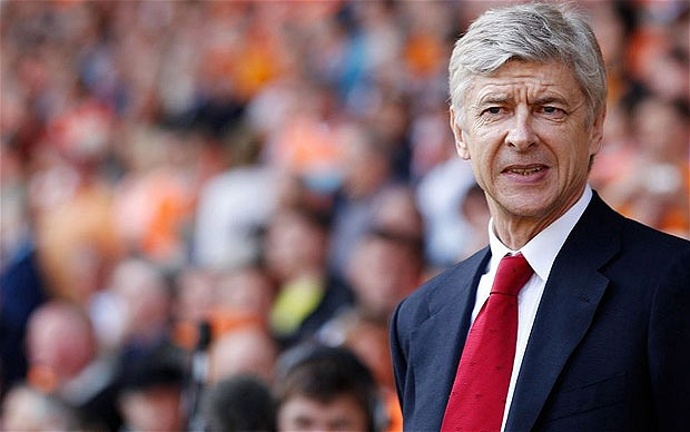 Wenger Says Ozil Can Come Back Refreshed