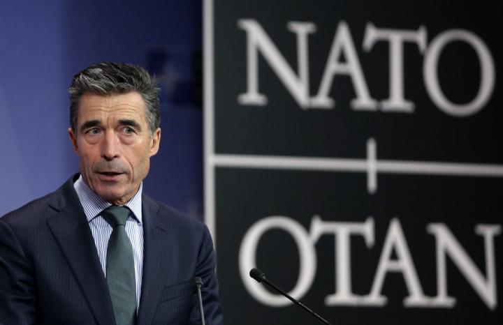 NATO Ukraine Crimea Europe Eastern Europe Putin Russia