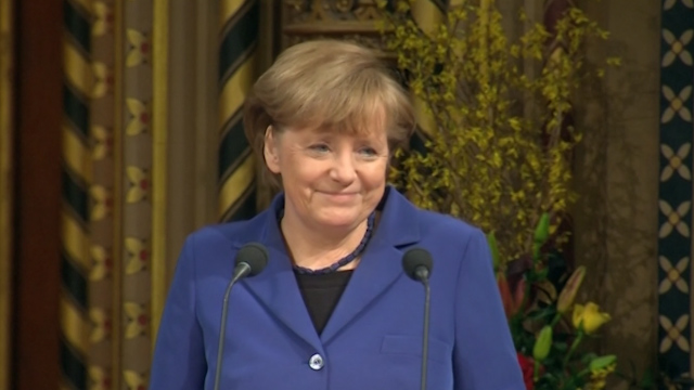 Merkel Unable to Satisfy All Britain's EU Wishes