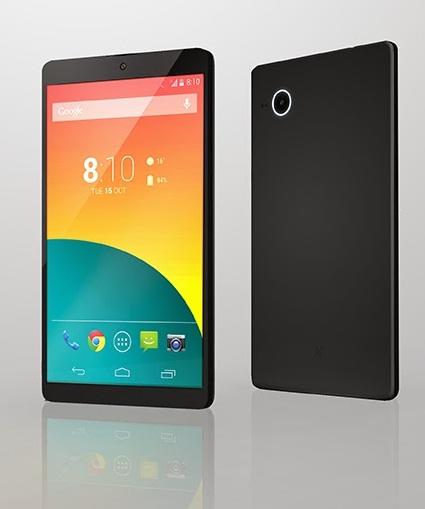 Nexus 6 Details: Release Date, Specs, Price, Camera, Features, Manufacturer And Much More