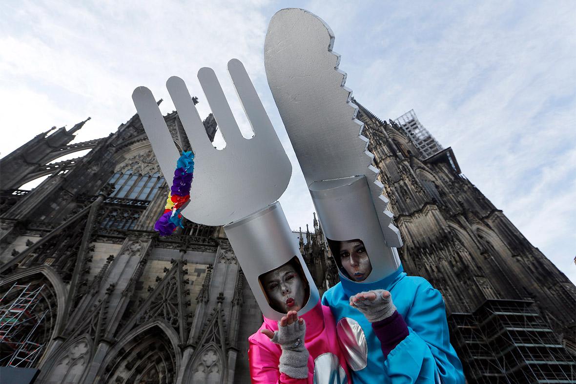 carnival germany