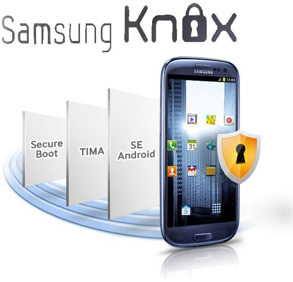 How to Disable Samsung KNOX on Rooted Samsung Devices