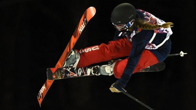 Gold Medalist Bowman: