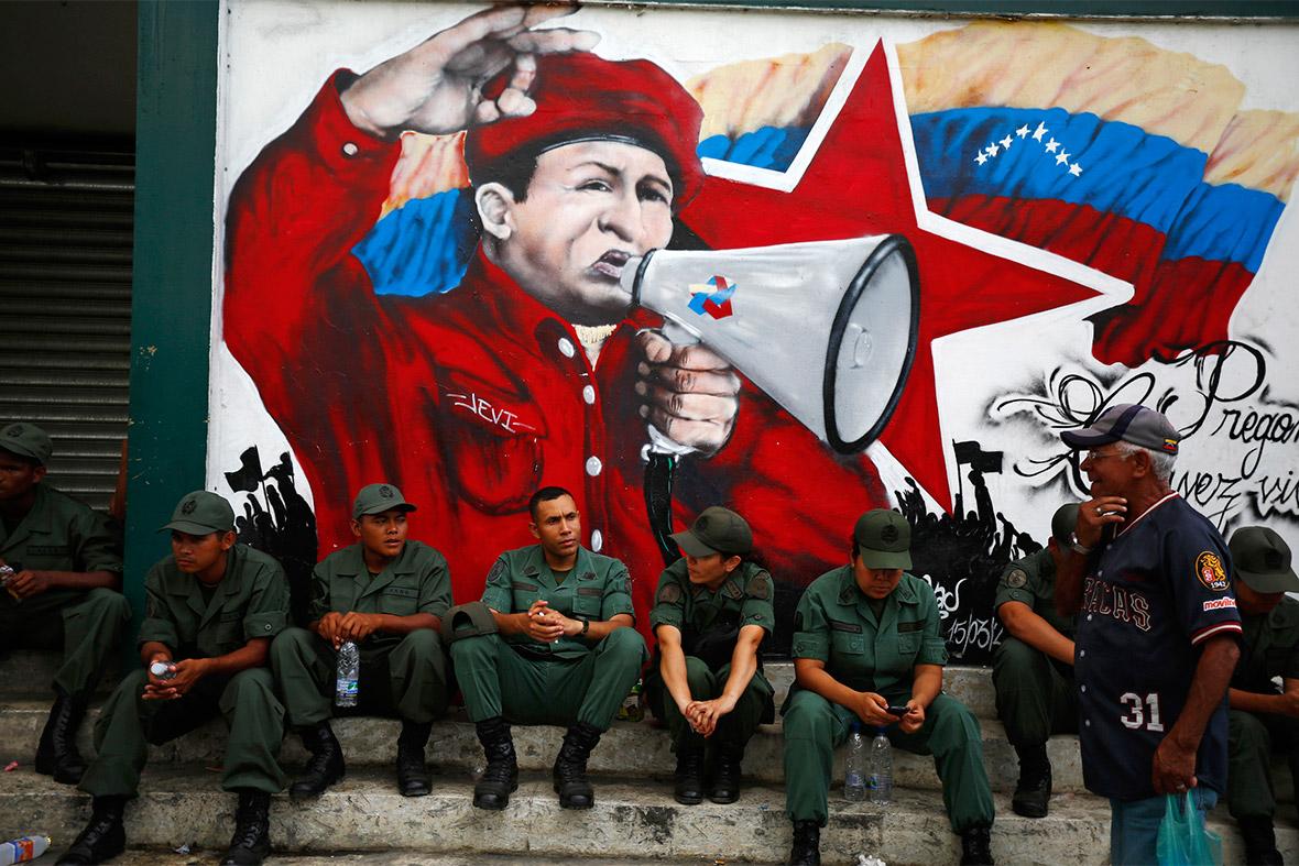 mural chavez