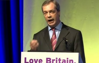 Uk Independence Party spring conference in Torquay, Devon, gets rallying cry from leader