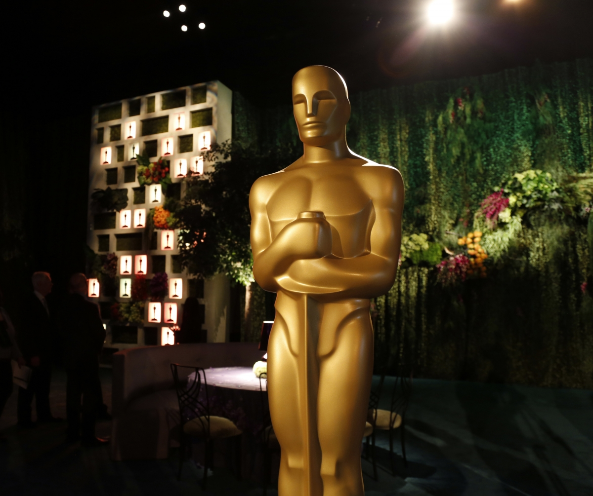 Oscars 2014: Preview and Predictions