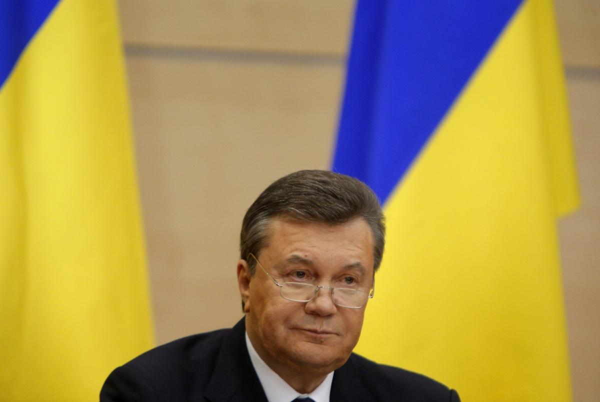 Ukraine Russia Kiev Clashes Yanukovych Eurasia European Union