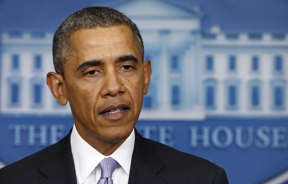 Obama warns Russia against Ukraine intervention