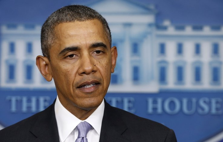 Obama warns Russia against Ukraine intervention