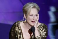 Oscars Speeches