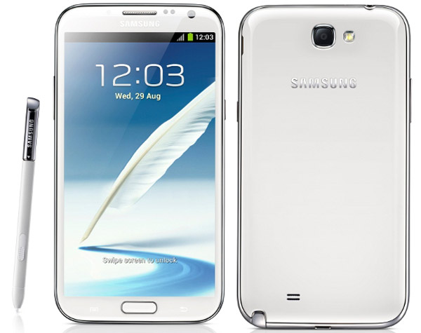 N7100XXUENB2 Android 4.3 Stock Firmware Released for Galaxy Note 2 [How to Install]