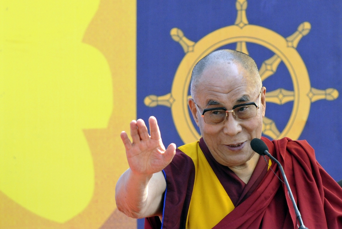 Exiled Tibetan spiritual leader, the Dalai Lama, will see in the Tibetan New Year in Minneapolis, USA