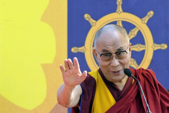 Exiled Tibetan spiritual leader, the Dalai Lama, will see in the Tibetan New Year in Minneapolis, USA