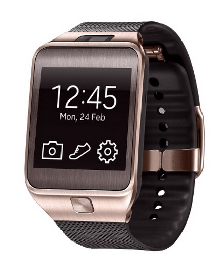 Samsung Gear 2, Gear 2 Neo and Gear Fit to Be Available from 31 March