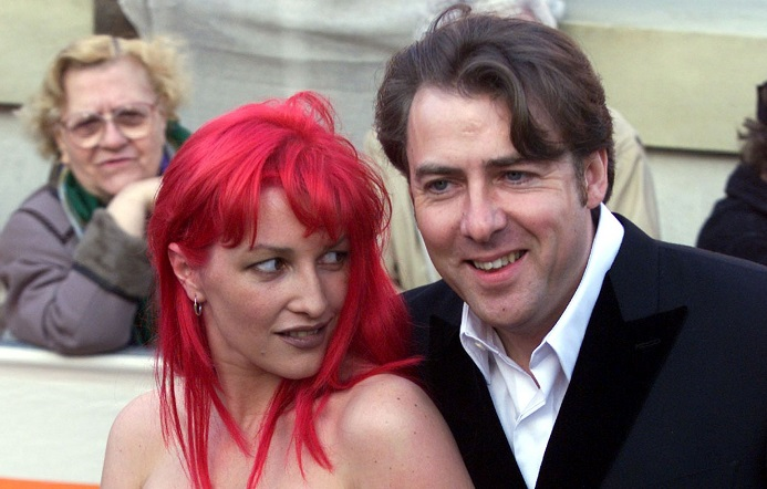 Jonathan Ross quit the BBC after a highly publicised scandal in 2008 involving actor Andrew Sachs.