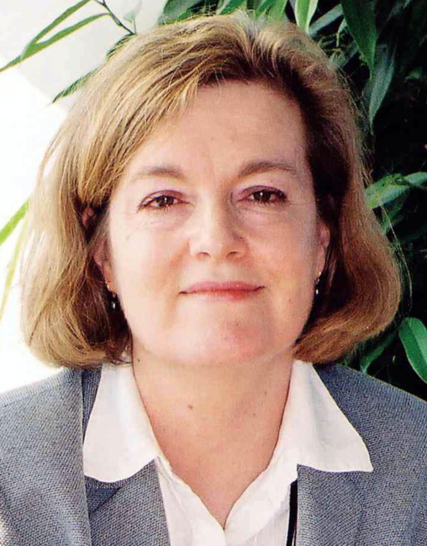 Rachel Lomax