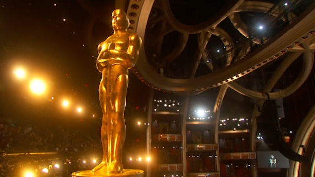 Gravity wins 7 Oscars as 12 Years a Slave Takes Best Film