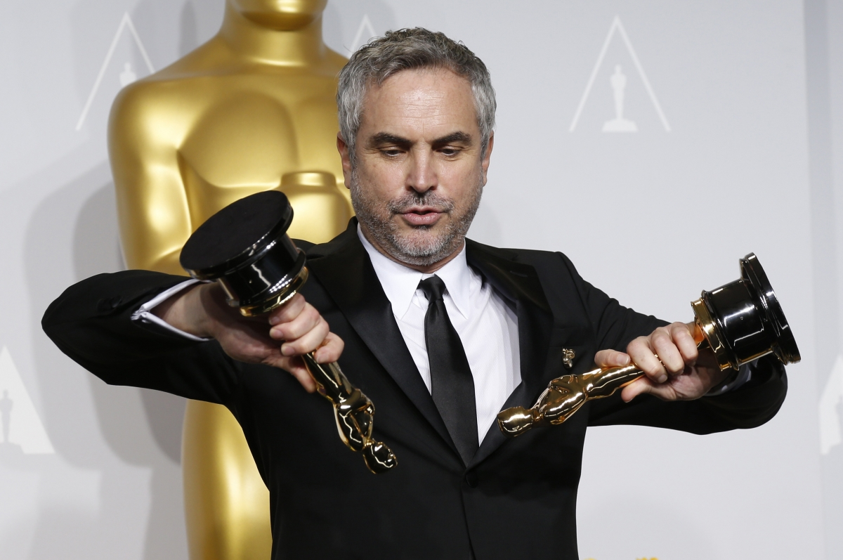 Gravity, directed by Alfonso Cuarón, was big winner at the 86th Academy Awards held at the Dolby Theatre in Hollywood.