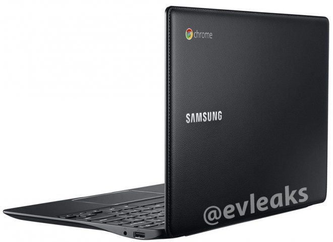 New Samsung Chromebook