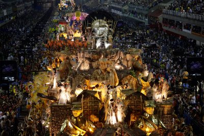 sao clemente float