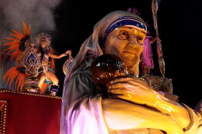 mother tersea