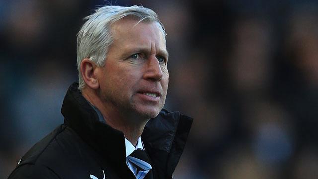 Newcastle's Pardew Faces Sanctions for Headbutt