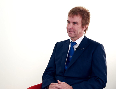 Pimlico Plumbers' Boss Charlie Mullins on Apprenticeships, Youth Unemployment and Immigration