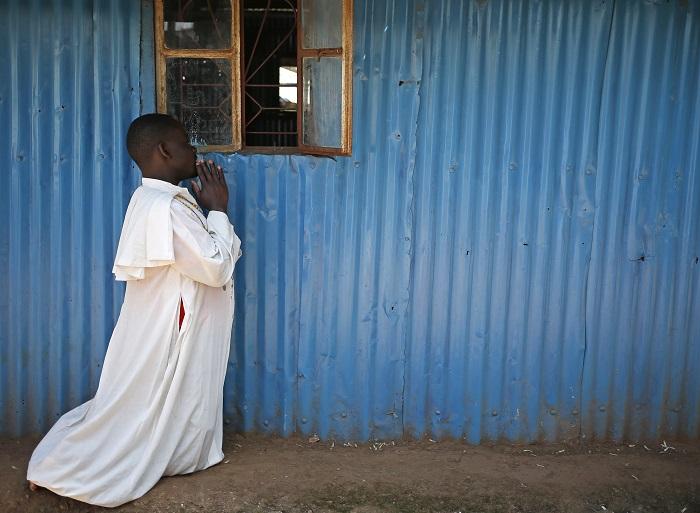kenya church