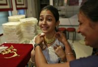 India Gold Buying