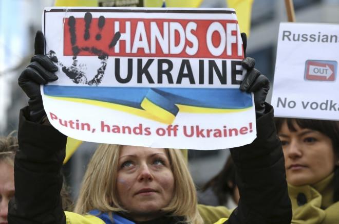 EU foreign ministers emergency meeting Crimea