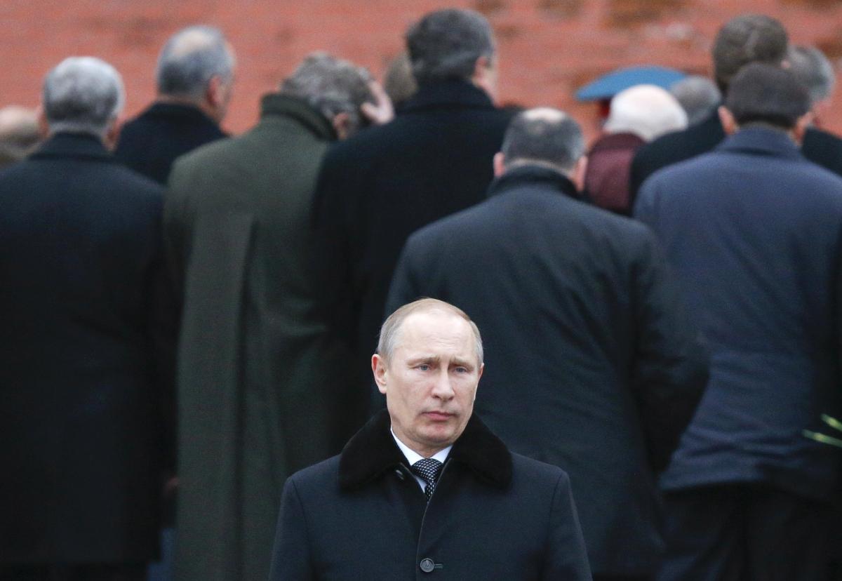Putin Hitler Vladimir Adolf Ukraine Crimea Europe Invasion War