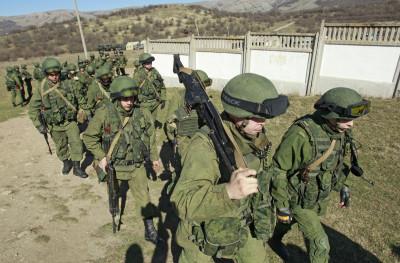 russia crimea invasion 1