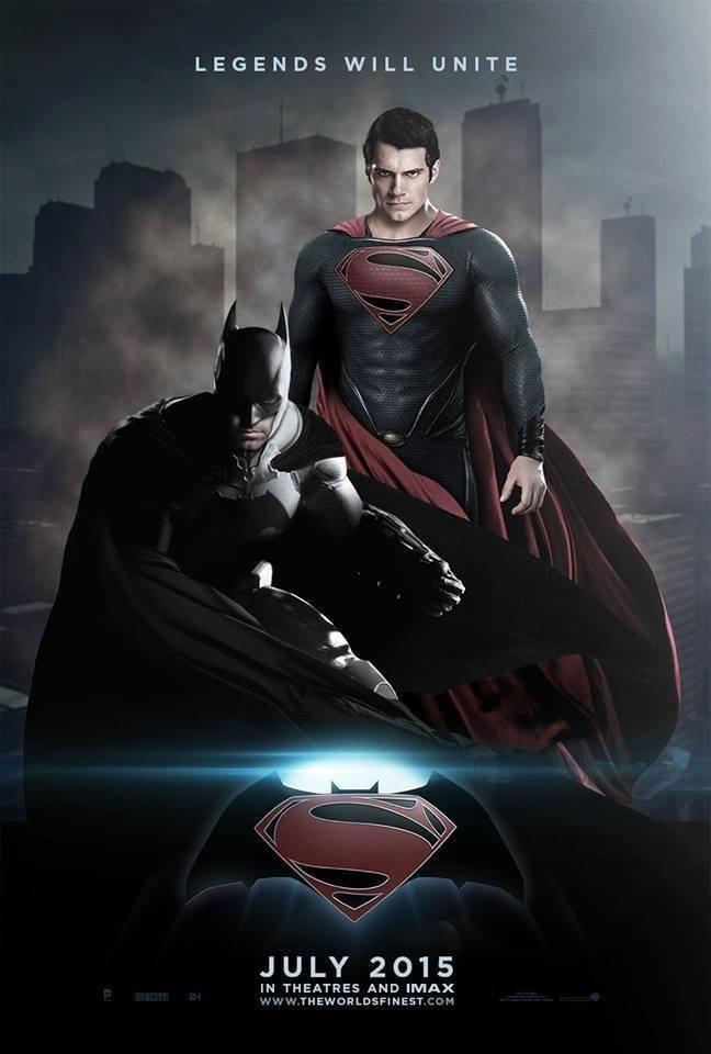 Man Of Steel 2 Batman Costume Man of Steel 2: Image ...
