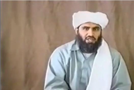 Sulaiman Abu Ghaith
