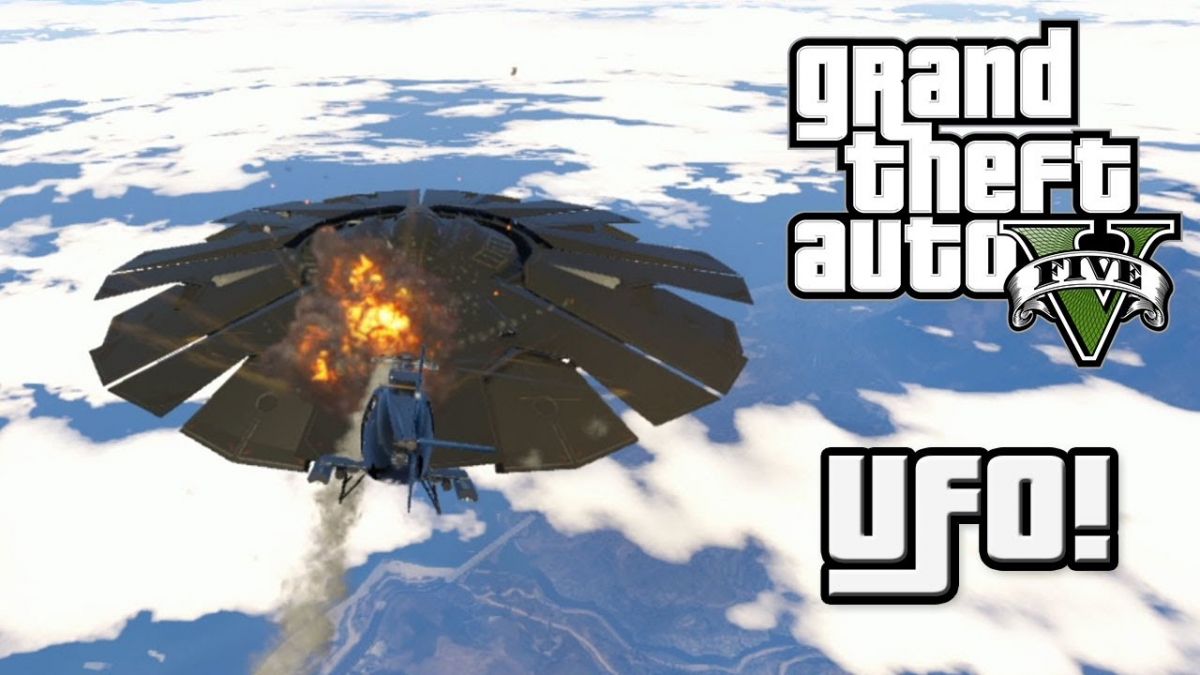 GTA 5: Top Ten Hot and Sexy Easter Eggs Revealed [VIDEO]