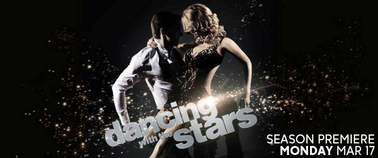 Dancing With the Stars Season 18