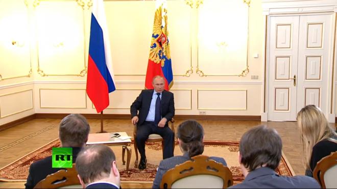 Vladimir Putin Russia Ukraine