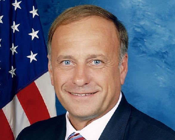 Steve King Iowa US Rep