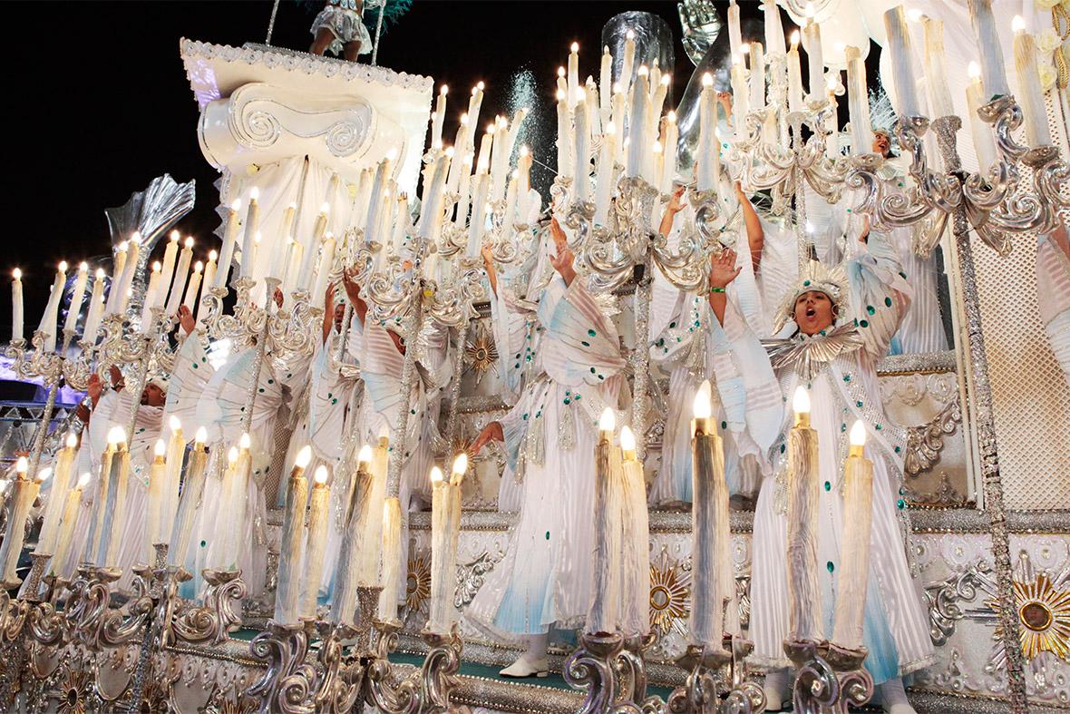 poretla candles