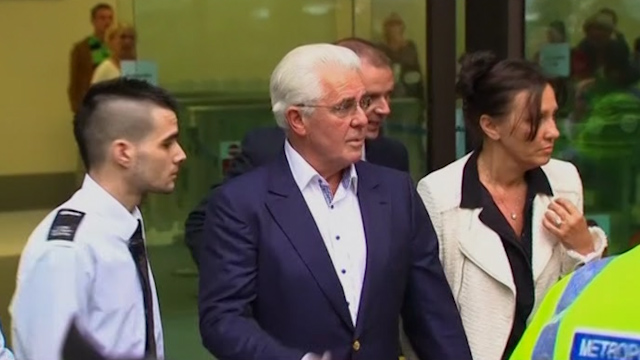Max Clifford Due to Stand Trial on Sex Charges