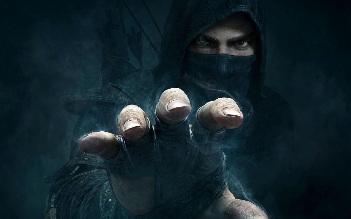 Thief 2014 reviews round up