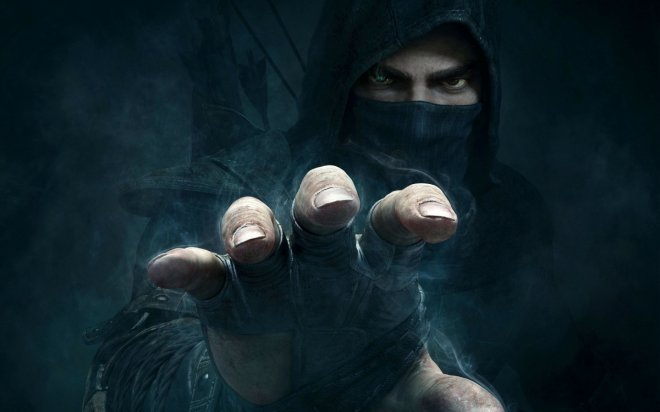 Thief 2014 reviews round up
